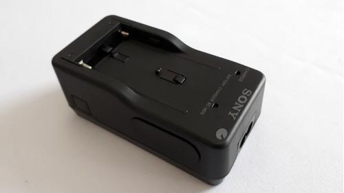 cargador para baterias sony np-f970 f570 f750