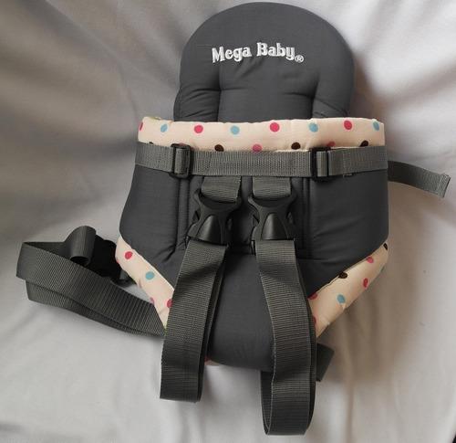 cargador para bebe  2 posiciones niño niña envió gratis
