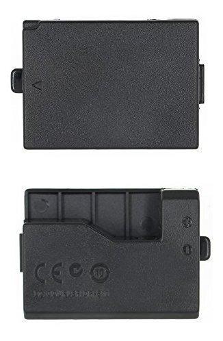 cargador para camara canon eos rebel t3, t5, t6