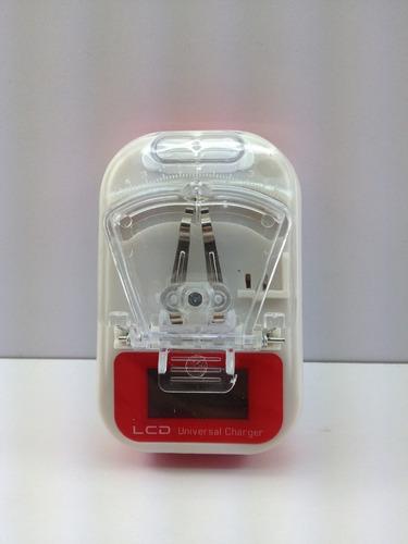 cargador para celular