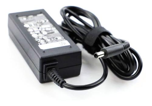 cargador para dell 19.5v 3.34a 4.5x3.0mm xps 13 12