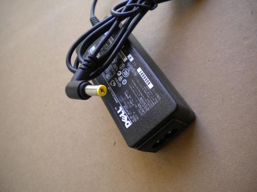 cargador para dell inspiron mini 9 10 12 30 w 19v 1,58a