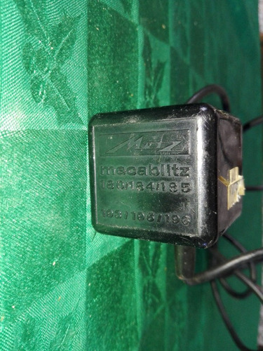 cargador para flash metz