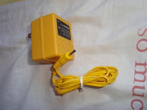 cargador para game boy color y game boy pocket.