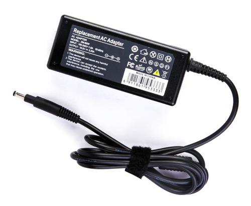 cargador para hp 19.5v 3.33a ultrabook spectre sleekbook