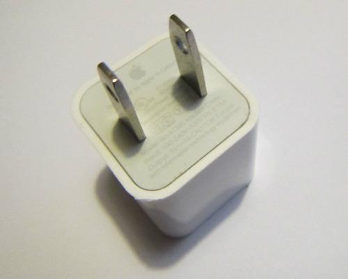 cargador para iphone