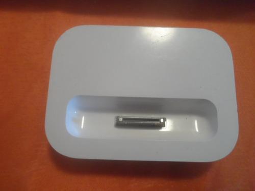 cargador para ipod y aphone 2g 3g 3gs 4 y 4s consultar preci
