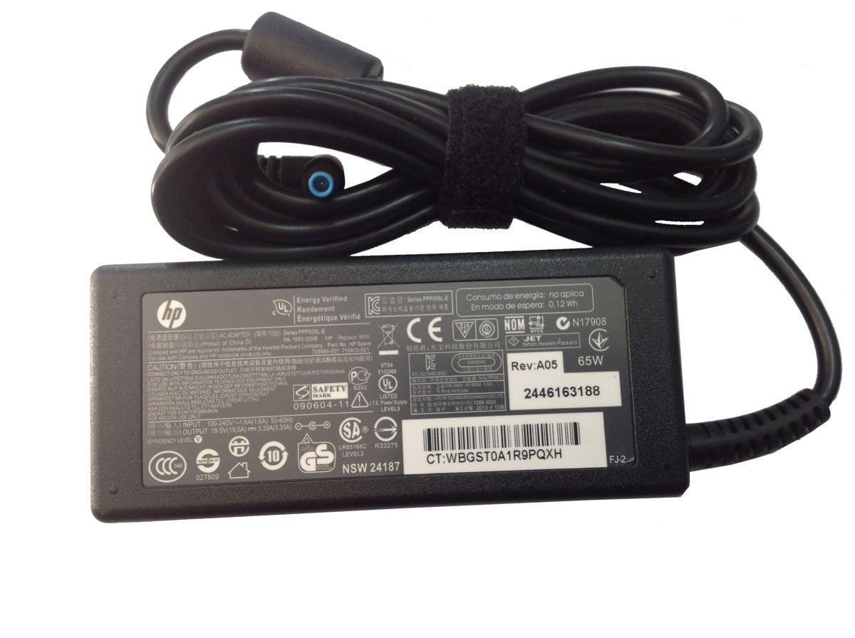 Cargador Original Para Laptop Hp 14 R016la Garantia 1 A 241 O