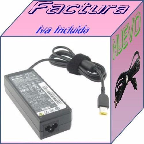 cargador para laptop lenovo ideapad  45n0300 20v 3.25a