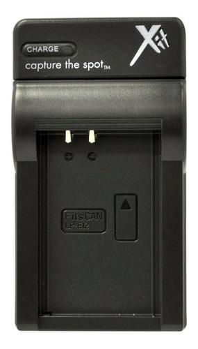 cargador para lp-e12 canon sl1 eos m m2 m10
