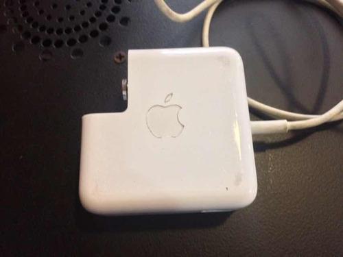 cargador para macbook air