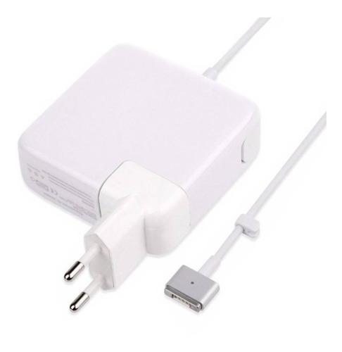 cargador para macbook retina 16.5v 3.65a 60w ms2 t datacom