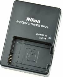 cargador para nikon bateria en el14 cargador nikon mh 24