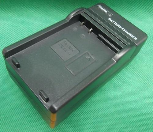 cargador para pila de nikon d3100 d3200 d3300 d5200 d5300 et
