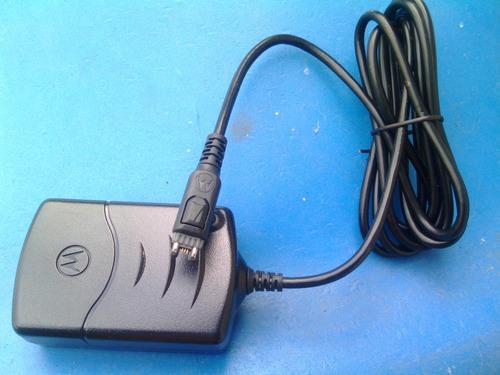 cargador para radios motorola mtp-850