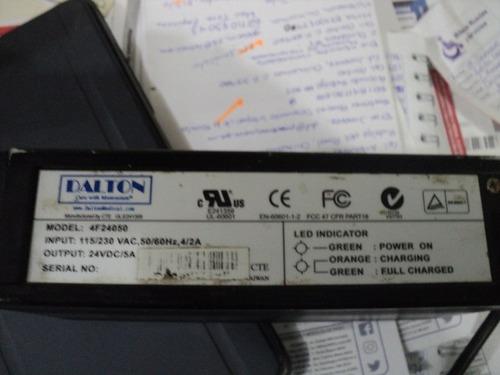 cargador para silla de ruedas electrica marca dalton