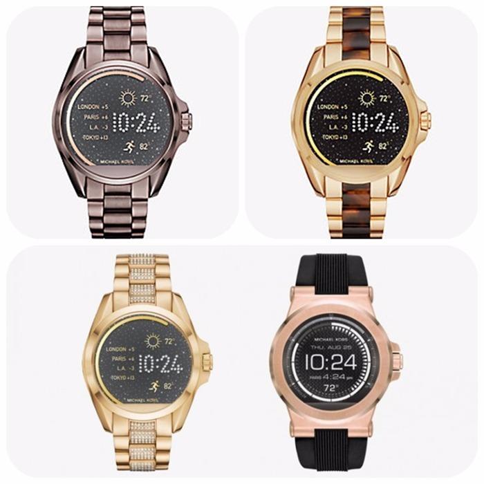 586897ef7d9 cargador para smartwatch michael kors access mkt0001 · cargador para  smartwatch
