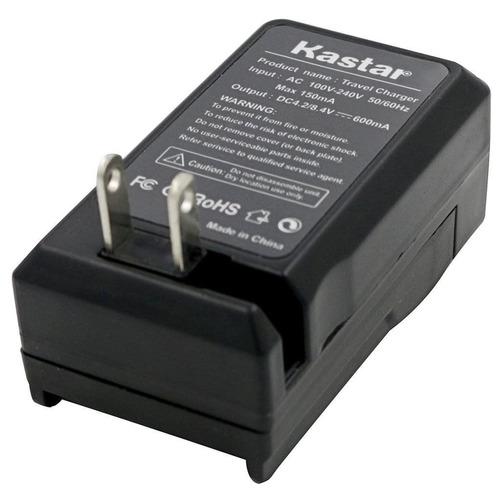 cargador pared baterías sony cyber-shot np-bg1 np-fg1 npbg1