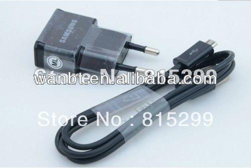 cargador pared original samsung travel adapter s3 s4 s3 mini