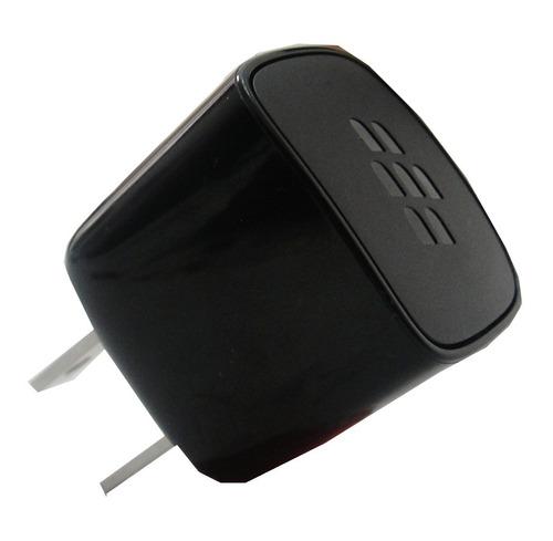 cargador pared para blackberry
