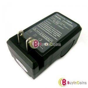 cargador pila bateria