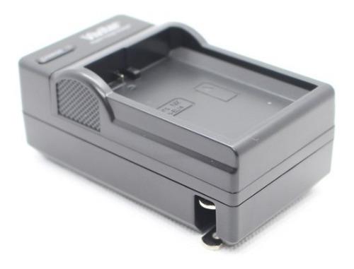 cargador pila bateria nikon