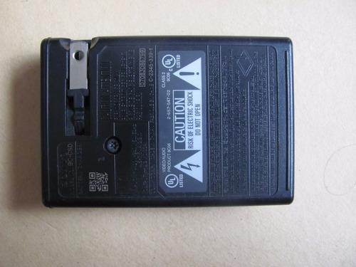 cargador pila bateria sony