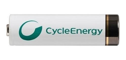 cargador pilas aa / aaa sony bcg 34hh 2 aa cycle energy 2500