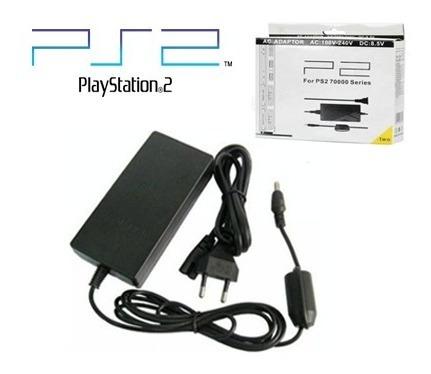 cargador playstation 2