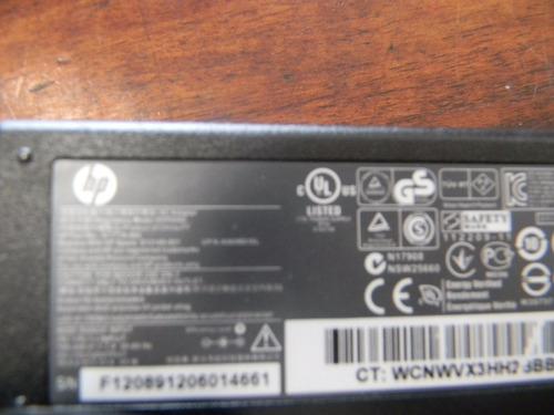 cargador portatil  19.5v 3,33a  65w