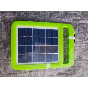 928272290d19c Panel Solar Portatil - Cargador Portátil en Mercado Libre México