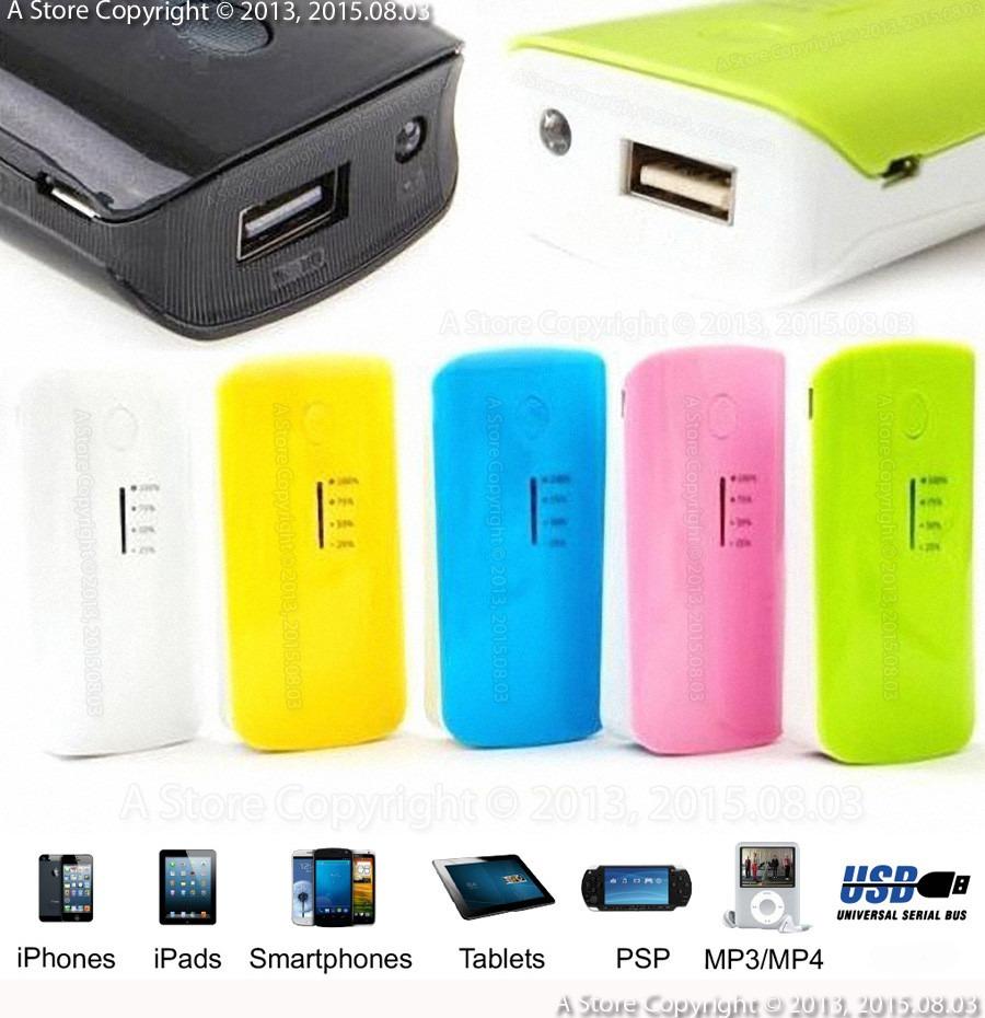 Emergencia externos cargador batería Power Bank para Samsung Galaxy j7