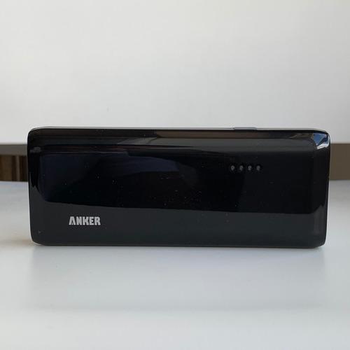 cargador portatil batería externa power bank anker 13000 mah