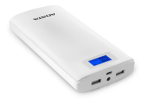 cargador portatil celular