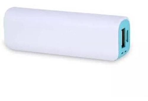 cargador portátil celular