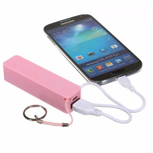 cargador portatil celulares por