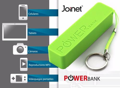 cargador portatil de celulares por mayor y menor