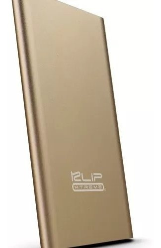 cargador portatil power bank klip xtreme 5000mah febo