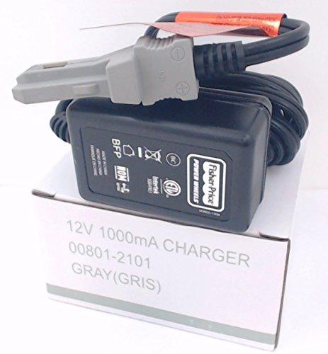 cargador power wheels 00801-1778, 12 voltios