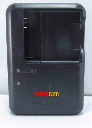 cargador powercam para canon nb8l a3000 a3100 a3200 a3300
