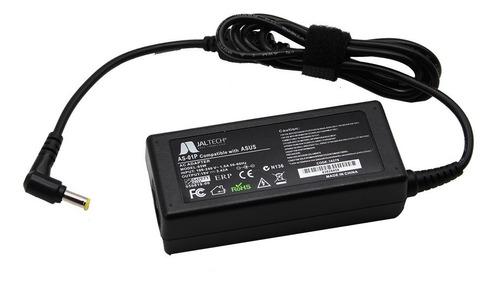 cargador premium asus/toshiba 19v, 3.42a, 5.5*2.5mm (10279)