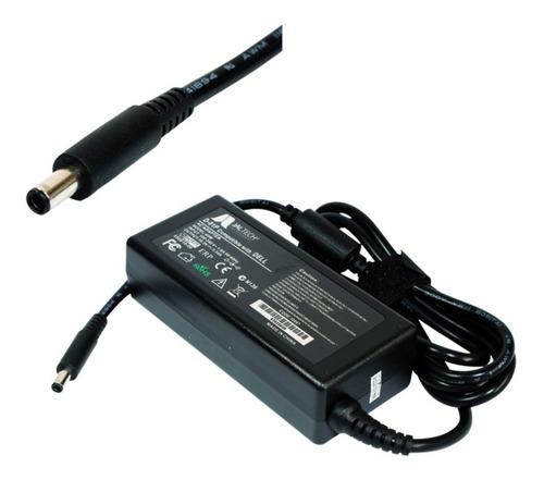 cargador premium dell 19.5v, 3.34a, 7.4*5.0mm