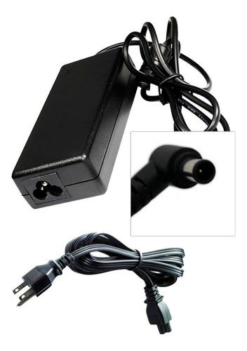 cargador premium monitor samsung 14v, 1.78a