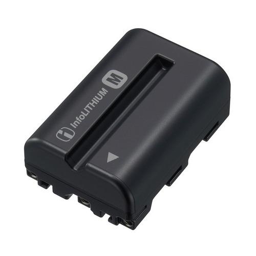 cargador rapido bctrm original sony np fm30 fm50 fm51 fm55h