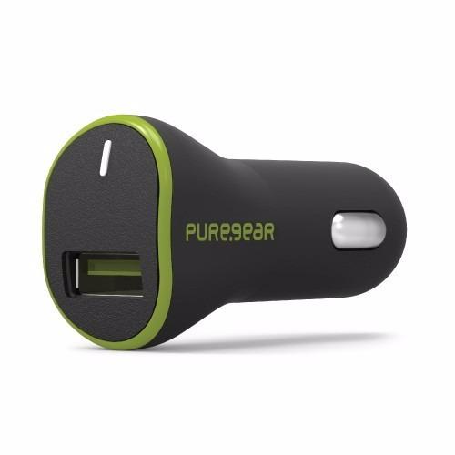 cargador rápido original puregear quick charge 3.0 htc 10 a9