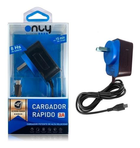 cargador rápido premium lumia 735 640 535 640 xl 735 730 630