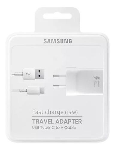 cargador s8 s9 s10 plus original samsung rapido galaxy fast charger