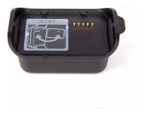 cargador samsung galaxy gear 2 smart watch sm-r381