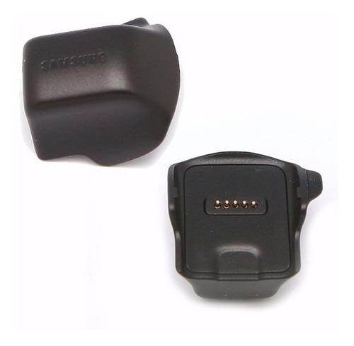 cargador samsung  galaxy gear fit smart watch sm-r350