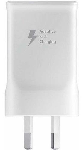 cargador samsung original 15w adaptive charging cable usb c
